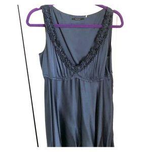 Elie Tahari Blue dress